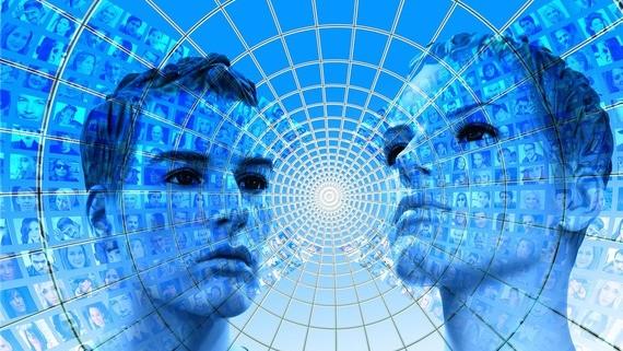 Digital faces